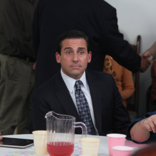 Steve Carell to Depart The Office On...