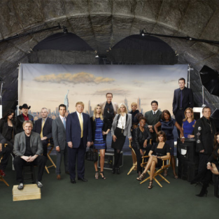 Celebrity Apprentice Cast: Revealed!
