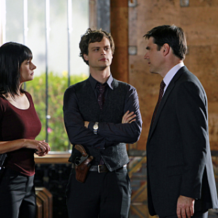 "Criminal Minds Review: ""Corazon"""