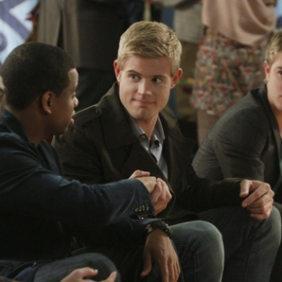 90210 Spoilers: The Future of Teddy