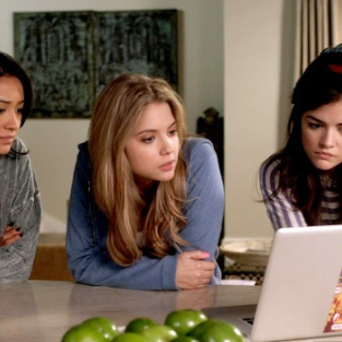 "Pretty Little Liars Music: ""If At First You Don't Succeed, Lie, Lie Again"""