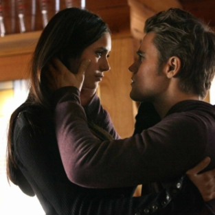 The Vampire Diaries Review: Elena Has to Die...