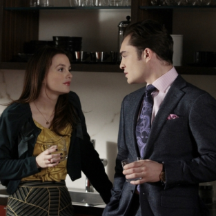 Gossip Girl Spoilers: I Need to Find Blair ...