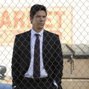 Michael Trucco Speaks on Fairly Legal Role, Love of Castle