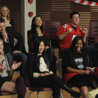 TV Ratings Report: No Bump For Glee