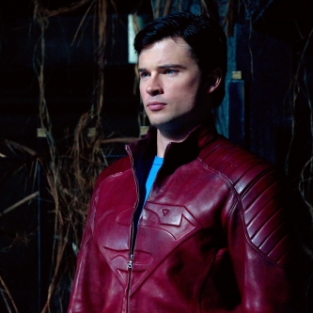Smallville Spoilers: Series Finale Scoop!