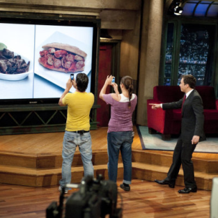 Top Chef Review: Welcome, Jimmy Fallon