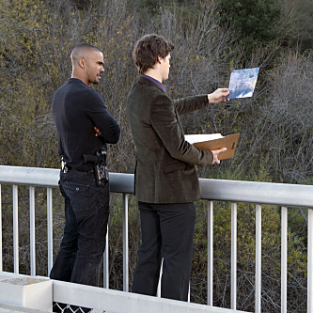 Criminal Minds Review: Today I Do, Tomorrow I Will