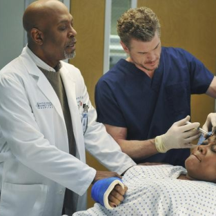 Grey's Anatomy Caption Contest 250