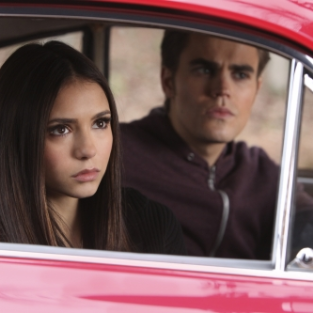 "Vampire Diaries Reaction: Sound off on ""Crying Wolf"""