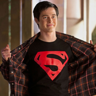 Smallville Spoilers: Who is Superboy?