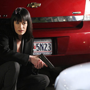 Criminal Minds Burning Question: How Will Prentiss Return?