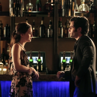Gossip Girl Review: A Dair Affair