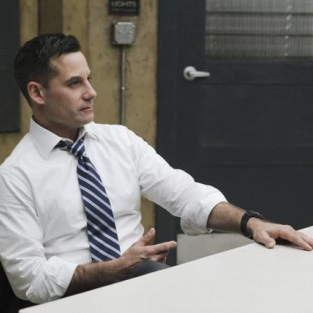 Adrian Pasdar Teases Castle Spin-Off: Not Too Far Off?