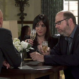 "Californication Review: ""The Recused"""