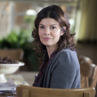 Jeanne Tripplehorn to Guest Star on New Girl