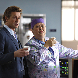 "The Mentalist Review: ""Bloodstream"""