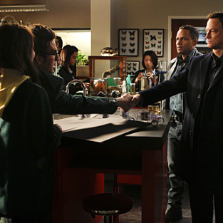"CSI: NY Review:  Not a ""Do or Die"" Situation"