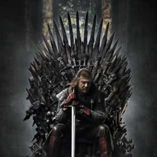 HBO Unveils Official Poster for Game of Thrones