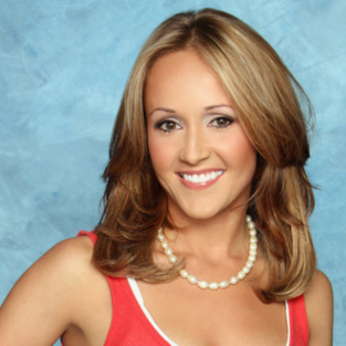 Ashley Hebert Named The Next Bachelorette