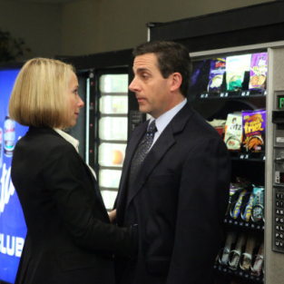 How Will Michael Propose to Holly on The Office?