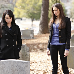 "The Vampire Diaries Picture Preview: ""Know Thy Enemy"""