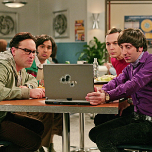 "The Big Bang Theory Review: ""The Zarnecki Incursion"""