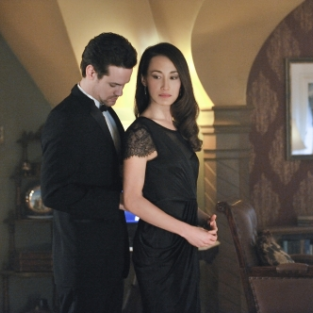 "Nikita Picture Preview: ""Covenants"""