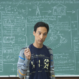 Danny Pudi to Make Cameo on Chuck