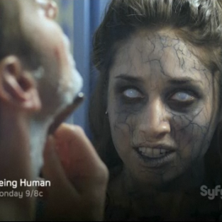 "Being Human Review: ""You're the One That I Haunt"""