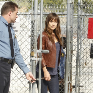 Olivia Wilde Previews Return of Thirteen to House