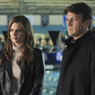"Castle Review: ""The Dead Pool"" ... Sink or Swim?"