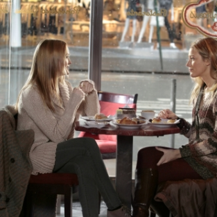 Gossip Girl Caption Contest 152