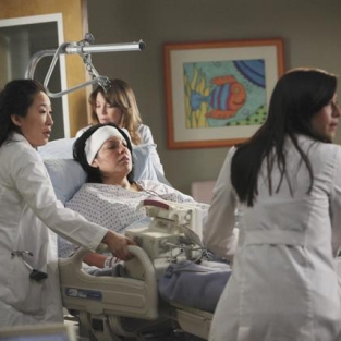 The Return of Grey's Anatomy: Sound Off Now! 04/28/2011