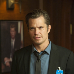 "Justified Review: ""Debts and Accounts"""