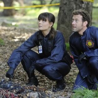 "Bones Review: ""The Truth in the Myth"""