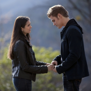 The Vampire Diaries Review: Always Have a Backup Plan