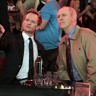 "How I Met Your Mother Review: ""Hopeless"""