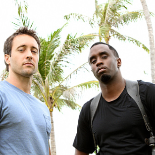 "Hawaii Five-O: Sean Combs Surprises in ""Ho'opa'i"""