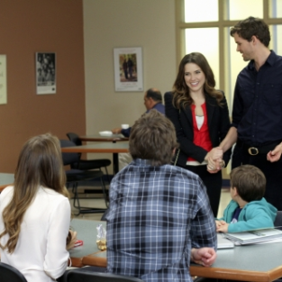 One Tree Hill Review: Paternal Instinct