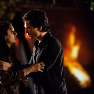 "The Vampire Diaries Photo Preview: ""As I Lay Dying"""