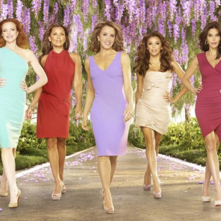 "Desperate Housewives Review: ""The Lies Ill-Concealed"""