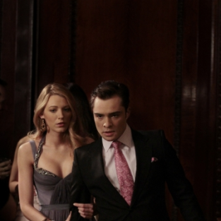 Gossip Girl Caption Contest 154