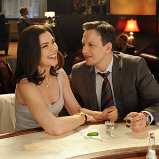 The Good Wife Season 3 Premiere to Be Titled...