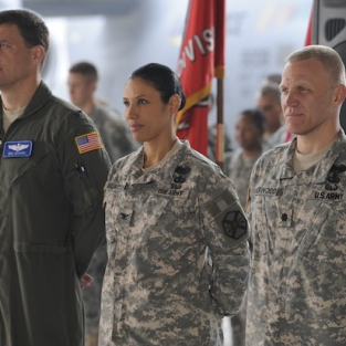 Army Wives Review: Welcome Home, 23rd Division!