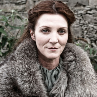 Michelle Fairley Cast on 24: Live Another Day