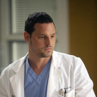 Alex to Find True Love on Grey's Anatomy?