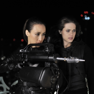 Nikita Season Season 2 Scoop: What Now?