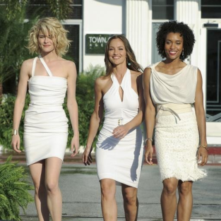 Charlie's Angels: Canceled!
