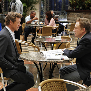 The Mentalist Season Finale Shocker: There WILL Be Consequences!